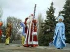 В Саранске разработана программа новогодних мероприятий