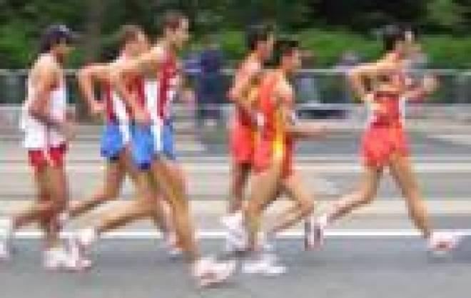 Скороходы Мордовии привезли с Чемпионата Европы два «золота»