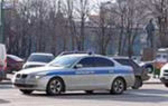 Полицейскими, нарушающими ПДД, займется  служба собственной безопасности МВД Мордовии