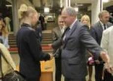 На железнодорожных вокзалах Мордовии появится новое антитеррористическое оборудование