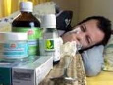 Первая носительница свиного гриппа в Мордовии заразила четверых  знакомых