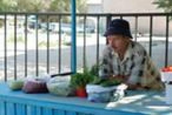 В Саранске готовятся к открытию сезона мини-рынков