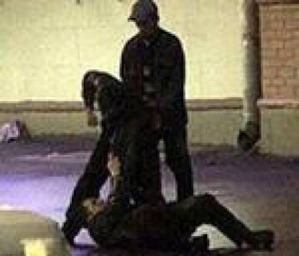 В Мордовии компания молодых людей жестоко расправилась с обидчиком