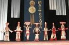 Гостям финно-угорского съезда в Саранске покажут модную одежду с национальным колоритом