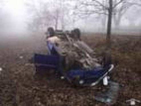 За выходные в Мордовии произошло рекордное количество аварий
