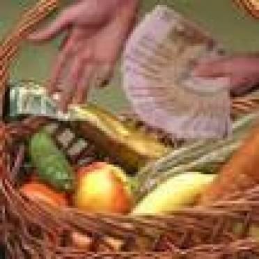 Продукты питания в Мордовии с начала года подорожали почти на 3%