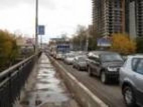 Сегодня в Саранске открыт мост, соединяющий Химмаш и Центр