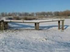МЧС Мордовии предупреждает жителей об опасности выхода на лед
