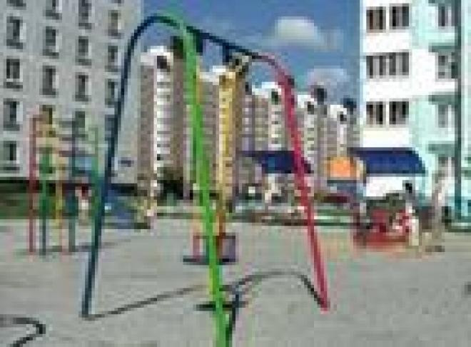 Строителей, благоустраивающих дворы Саранска, будут контролировать пошагово
