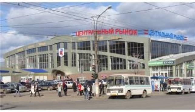 Рынки Саранска будут предоставлять данные о своих арендаторах в налоговую службу
