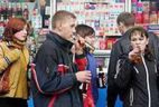 В Мордовии почти на 40% снизилось число преступлений, совершенных пьяными подростками