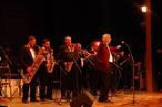 «Вейсэ джаз-2011» в Саранске прошел при полном аншлаге