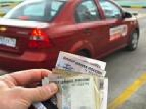 Решение об изменении транспортного налога в Мордовии примут депутаты республики