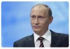 В МГУ им.Огарева прошла видеоконференция с Владимиром Путиным, в которой принял участие Глава Мордовии