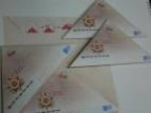 Участникам войны в Мордовии завтра будут вручены фронтовые треугольники