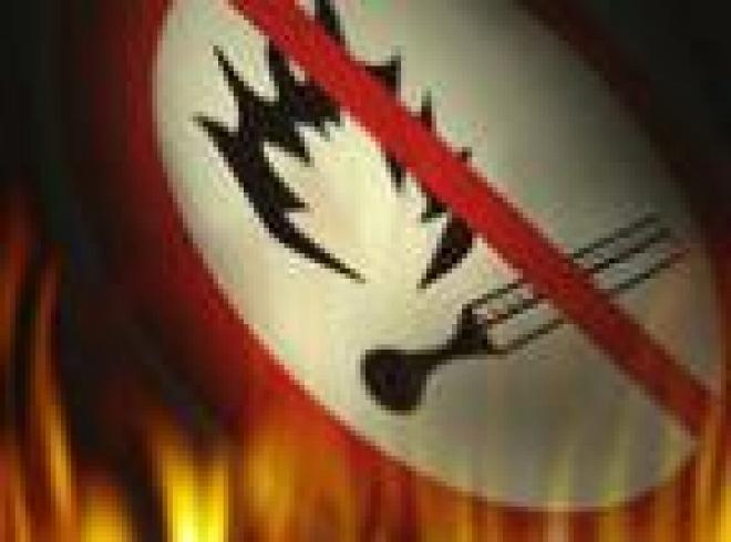 В Саранске вводится усиленный противопожарный режим