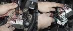 Прозвонка блока управления кузовным оборудованием (блока BCM) на Nissan Murano.